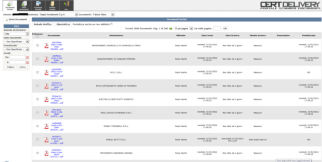 CertDelivery cert_delivery_ScreenShot_04_36_1.png (Art. corrente, Pag. 1, Foto evidenza)